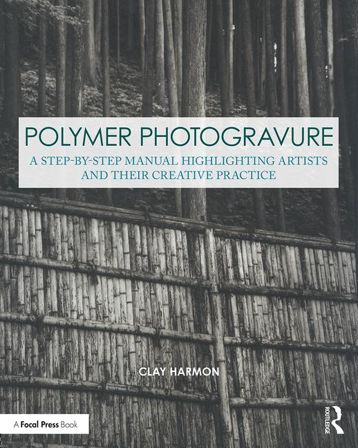 Photogravure publication 2018